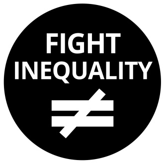 WRAPA Joins the #FightInequality week of action