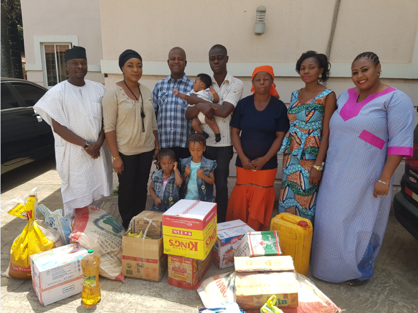 WRAPA Continues to change lives with its humanitarian assistance project