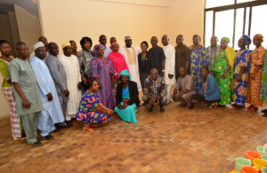 WRAPA'S Haki Mkononi project holds training for parliamentarians