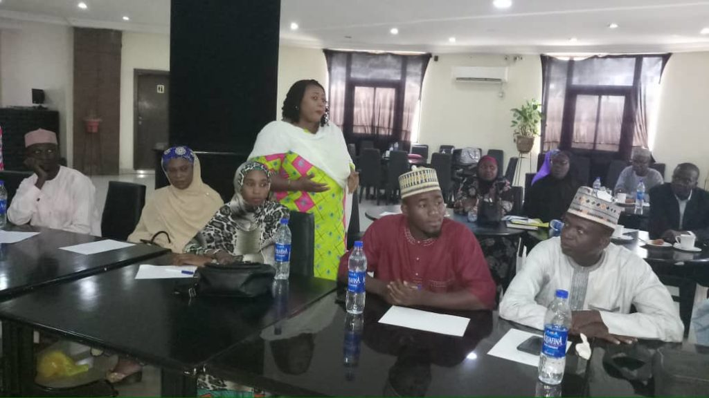 WRAPA holds community dialogue session in Kano State on RoLAC programme